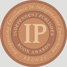 Independent Publisher Book Awards Bronze Medal